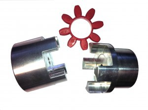 torsional flexible couplings