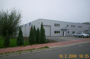 KTS Kettentechnik GmbH Werther